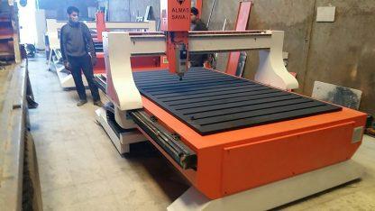 سی ان سی چوب CNC
